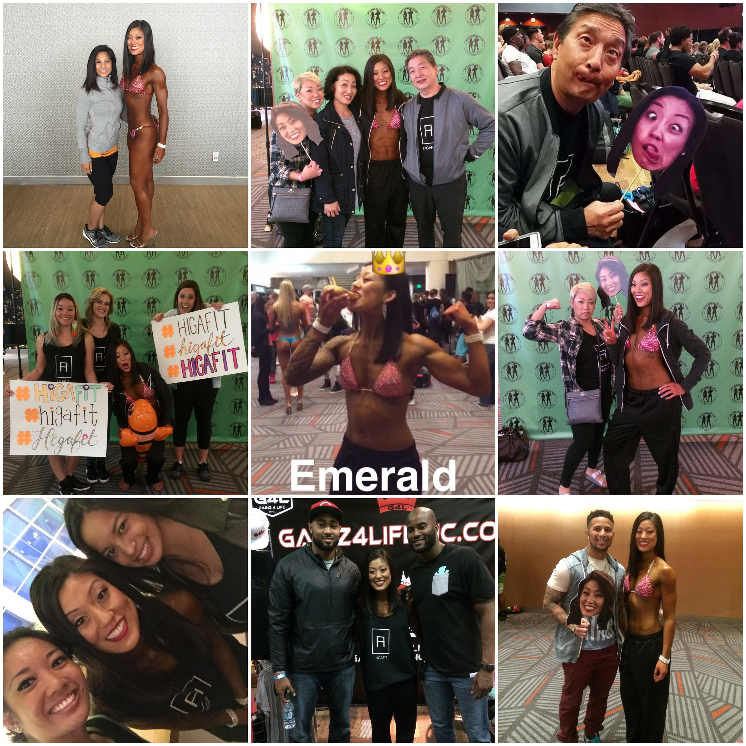 Emerald Cup 2016