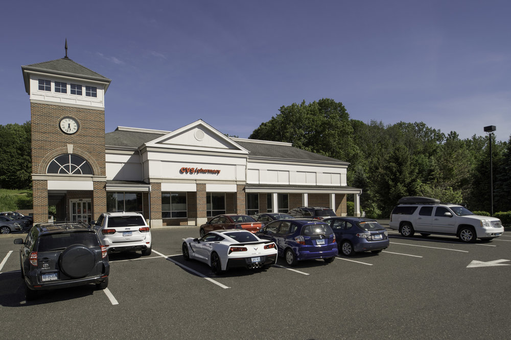 cvs southbury cornerstone properties inc