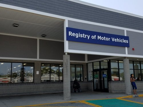 Registry of motor vehicles lawrence ma for Motor vehicle lowell ma
