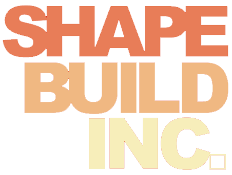 SHAPE BUILD INC