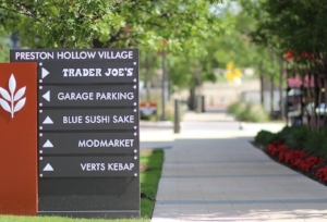 Preston Hollow Village - More Info