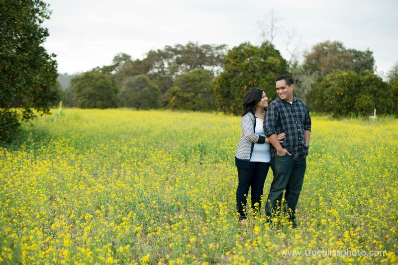 Orange County Maternity Photographer