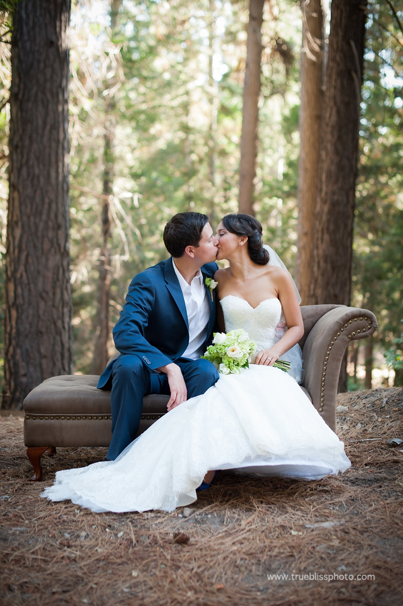 Lake Arrowhead Wedding Photographer