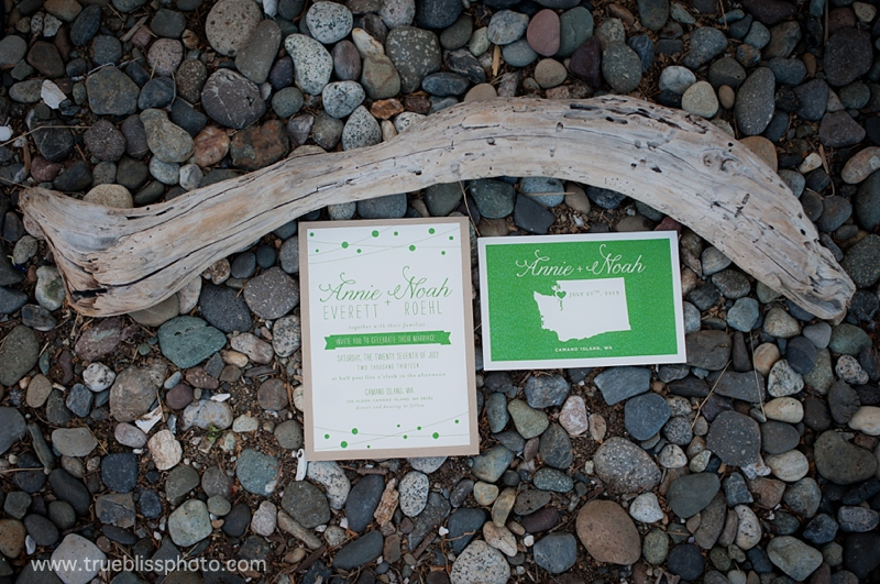 Camano Island Wedding Photographer