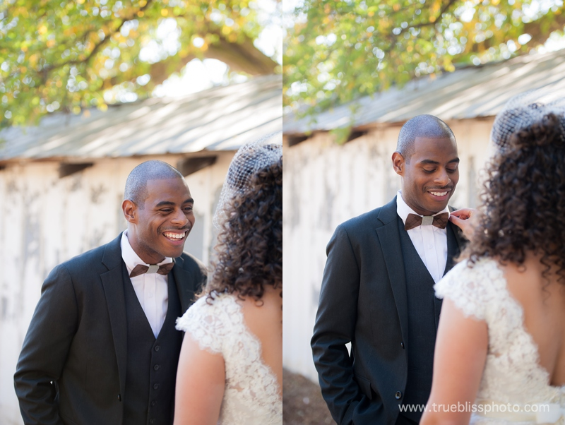 Highland Springs Resort Wedding