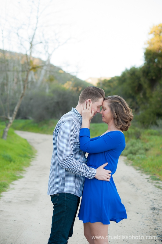 Laguna Beach Engagement Pictures