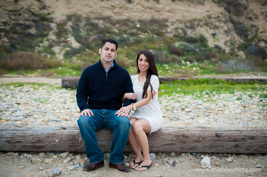 San Pedro Engagement