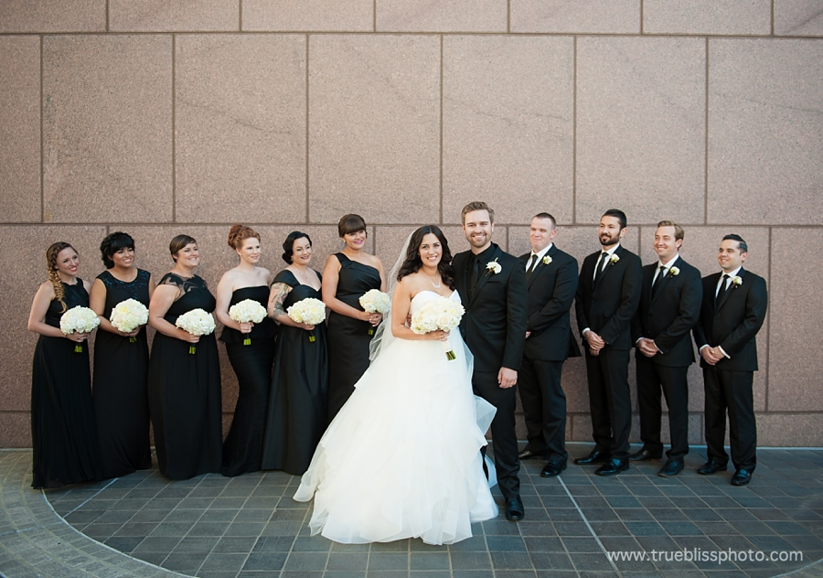 Costa Mesa Wedding