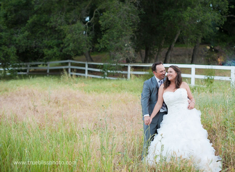 Circle Oak Ranch Wedding
