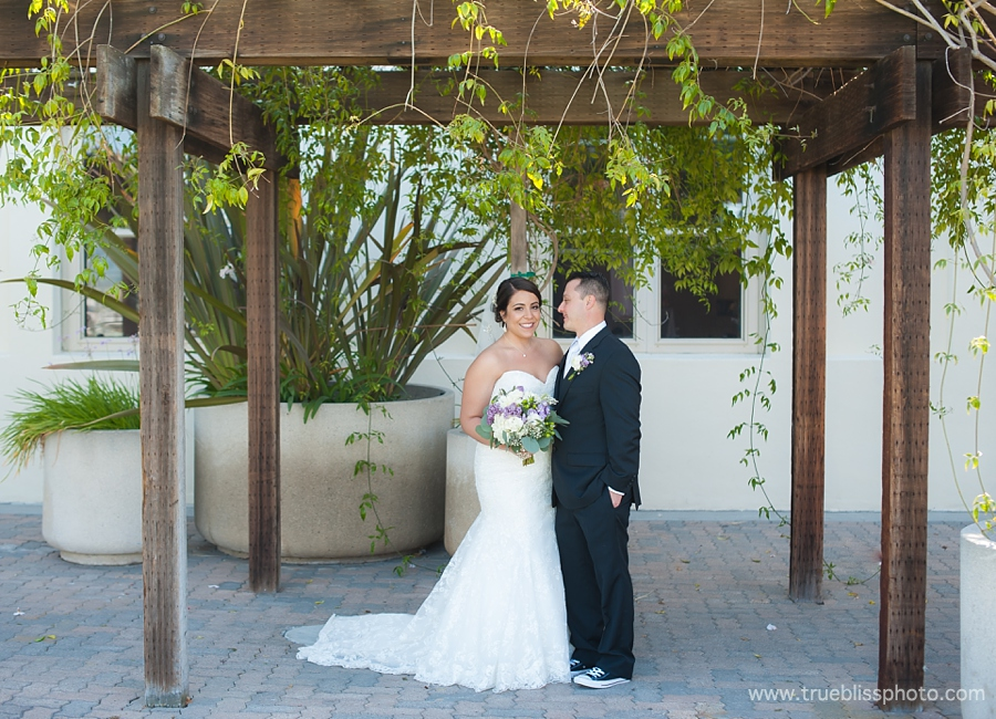 Crafted San Pedro Wedding
