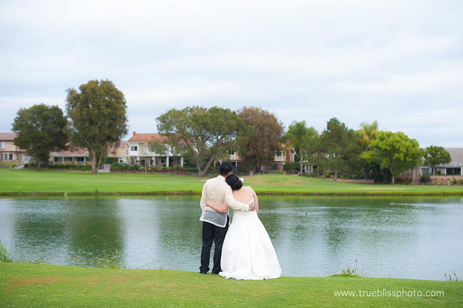 2016-12-Los Coyotes Country Club Wedding