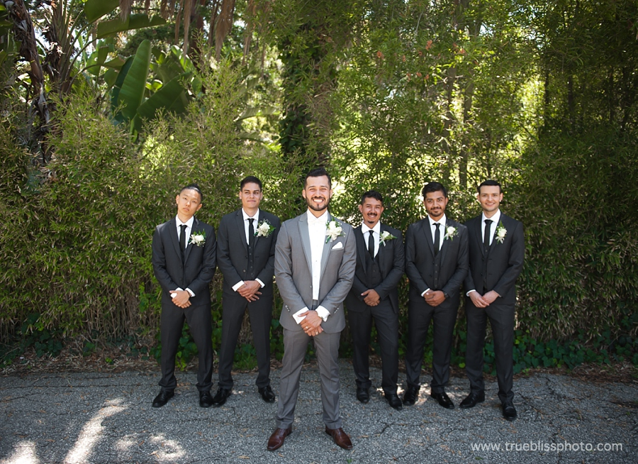 San Pedro Wedding