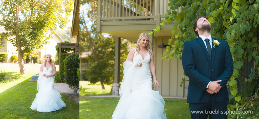 Temecula Creek Inn Wedding