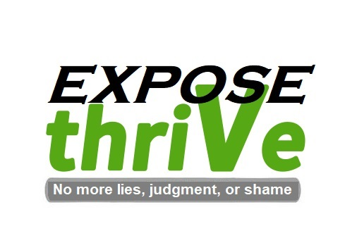 Expose Thrive!