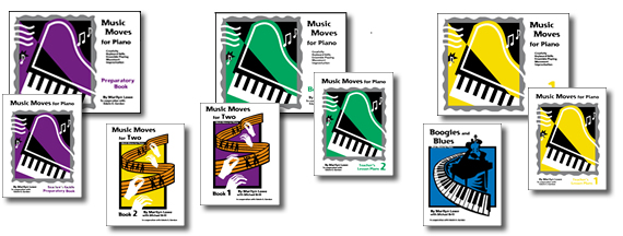 Piano Classes - Ages 4+