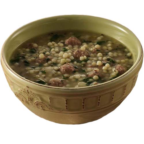 KC Italian Wedding Soup with Meatballs 29818 28 lb.jpg