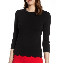 Halogen Scallop Edge Sweater.jpg
