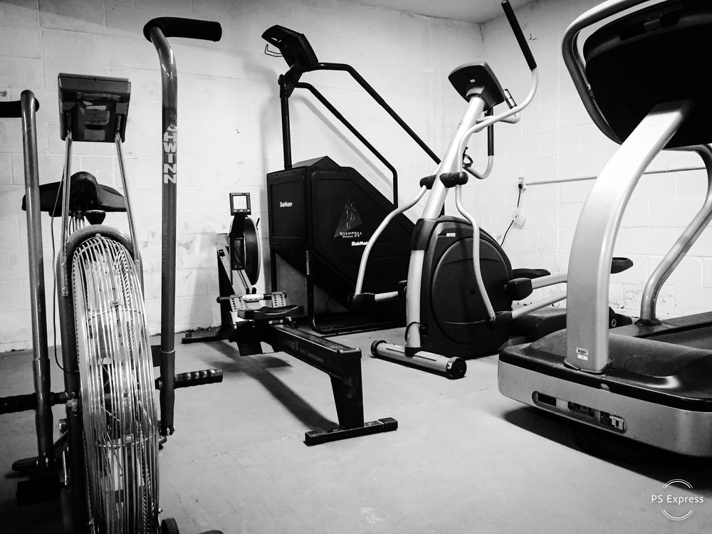 Cardio Equipment - Heart health and the cardiorespiratory system are the key roles to success in being active and living a prosperous life! We have all the necessities in making sure that your ticker is ticking! This equipment will also remove the heavy breathing from traveling upstairs to bed!