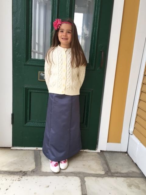 Alexa Manning (Downtown School) Dinner May 1, 2016.JPG