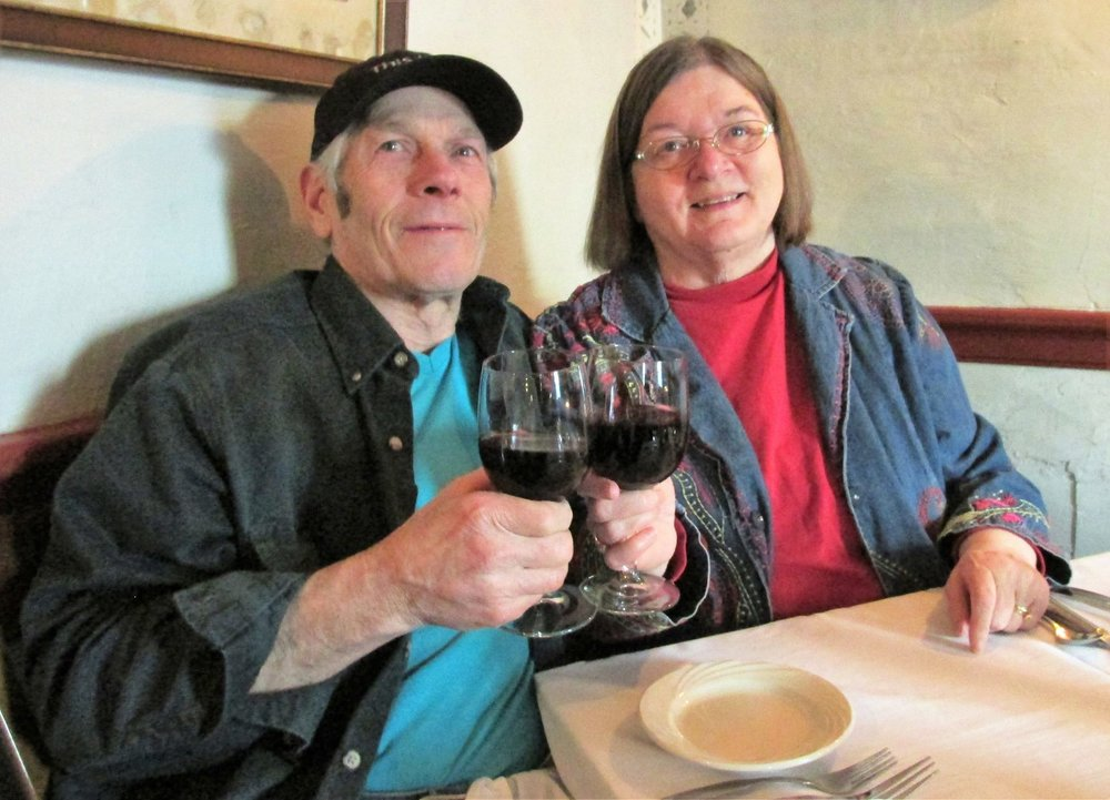 Dianne and Claude 5th anniversary March 21 2017.jpg