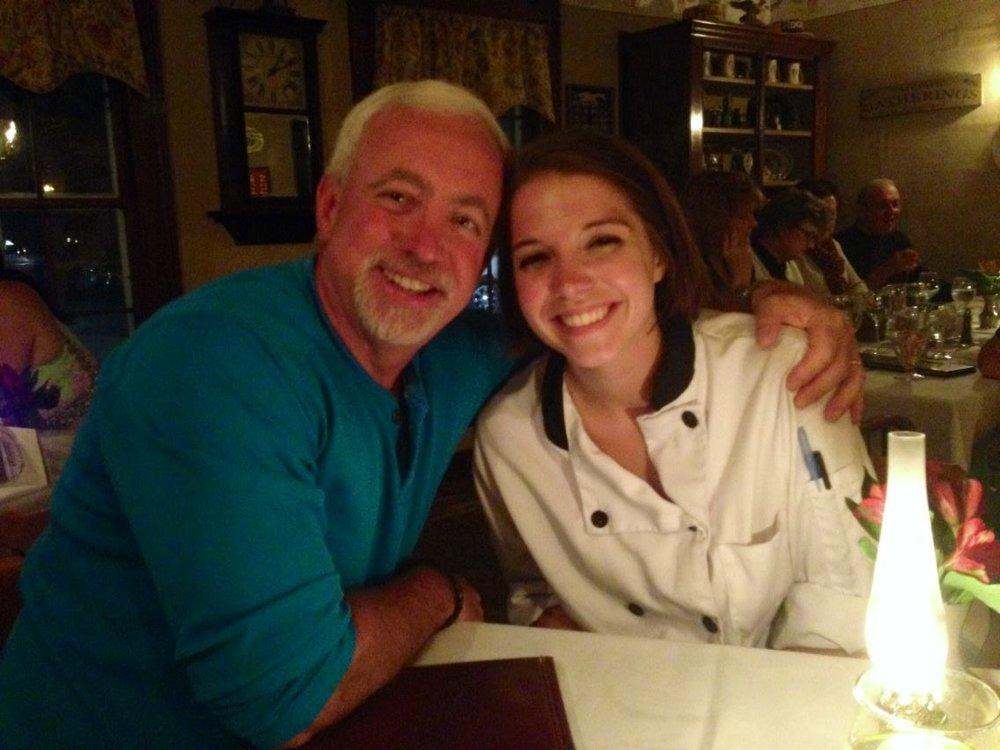 Cassandra with Dan Boychuck June 2014.jpg
