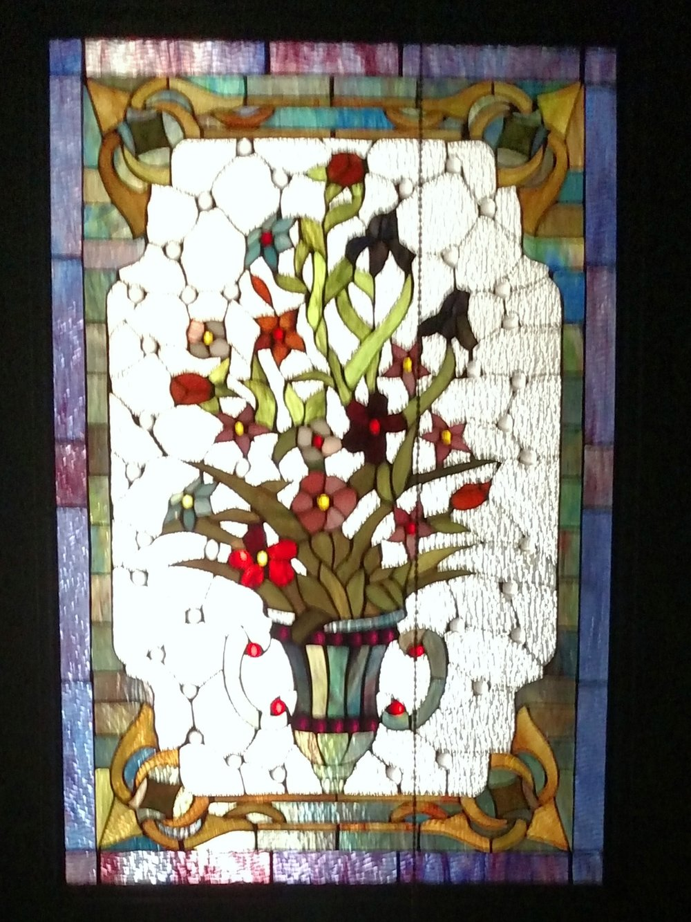 Stair Stain Glass Sept 2015.jpg