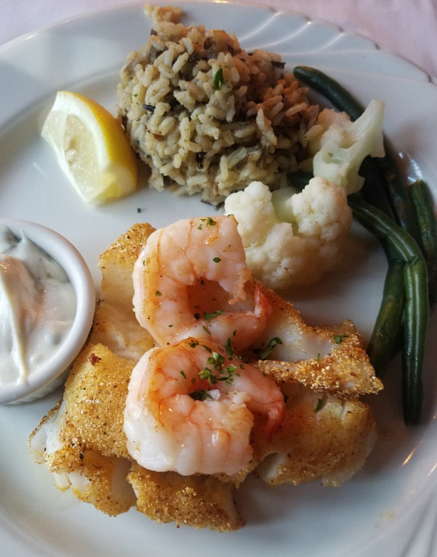 Scrod with Shrimp Feb 2019.PNG
