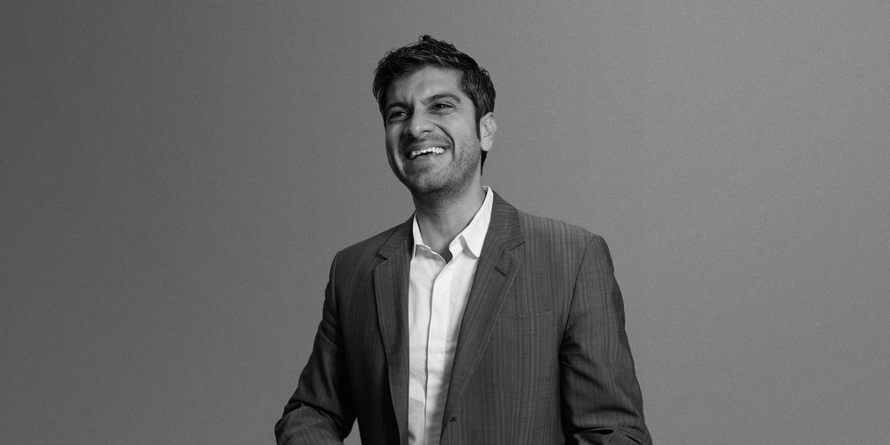 SANEEL RADIA  Saneel Radia leads R/GA'S global business consulting practice where he helps C-level executives innovate by enabling the creation of new businesses, models, products and brands that drive growth during times of disruption. He oversees a multi-disciplinary team of strategists, innovation consultants, branding specialists and designers to advise the world's leading companies such as Walmart, Newell Brands, and the Campbell Soup Company on how to adapt to the demands of the connected age.  Saneel previously founded and ran Publicis Groupe's incubator-for-hire Finch15, which creates new digital businesses for brands. Prior, he ran BBH Labs North America, earning the company's first-ever Webby Agency of the Year in 2012. He has led strategy and innovation for diverse clients including Google, BMW, HP, P&G, VISA, and Verizon.  Concurrently, Saneel is Founder and President of Greatest Good, an unprecedented non-profit platform that allows thought leaders across multiple industries to donate their time to charitable causes they're passionate about.   Saneel will be joining our panel of Innovation leaders giving a case study on Innovation with Sonny Caberwal.
