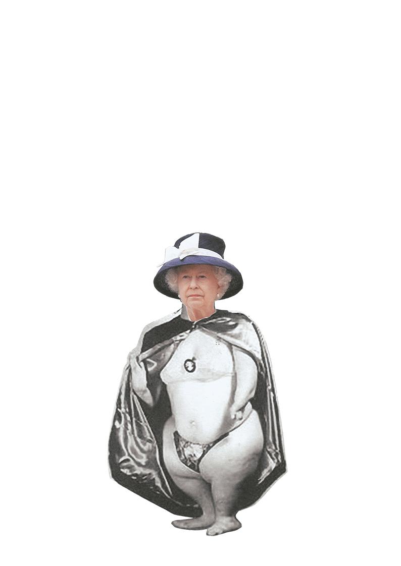 Midget Queen