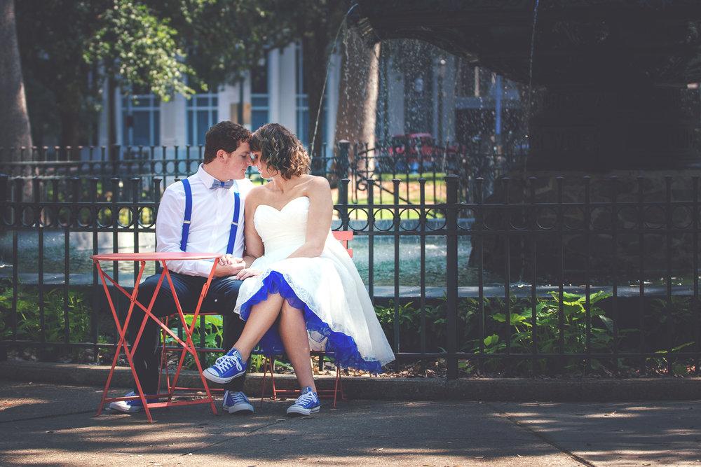 Wedding Photography Mobile Alabama