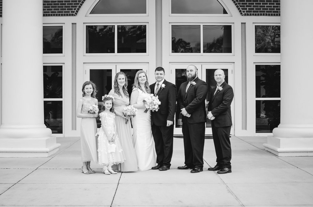 wedding  mobile, Alabama