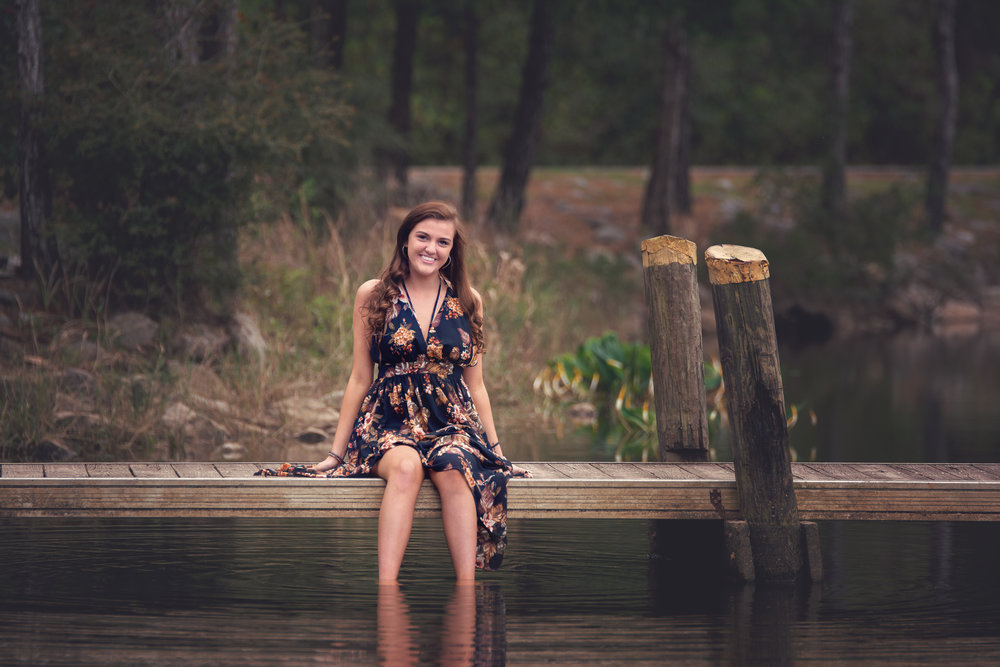 senior portraits mobile alabama
