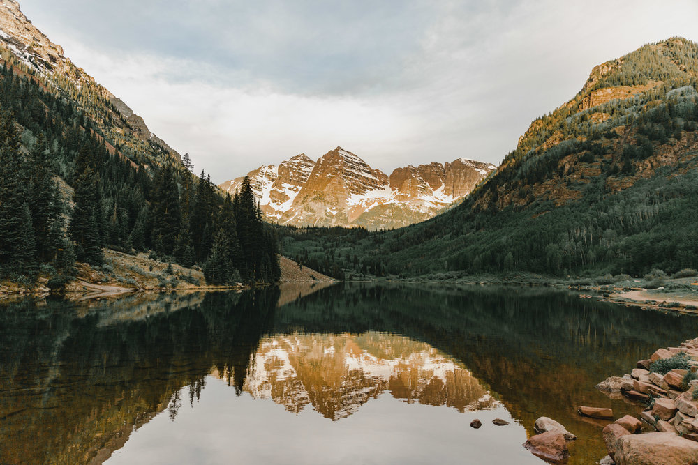 maroon bells - meaningtowander