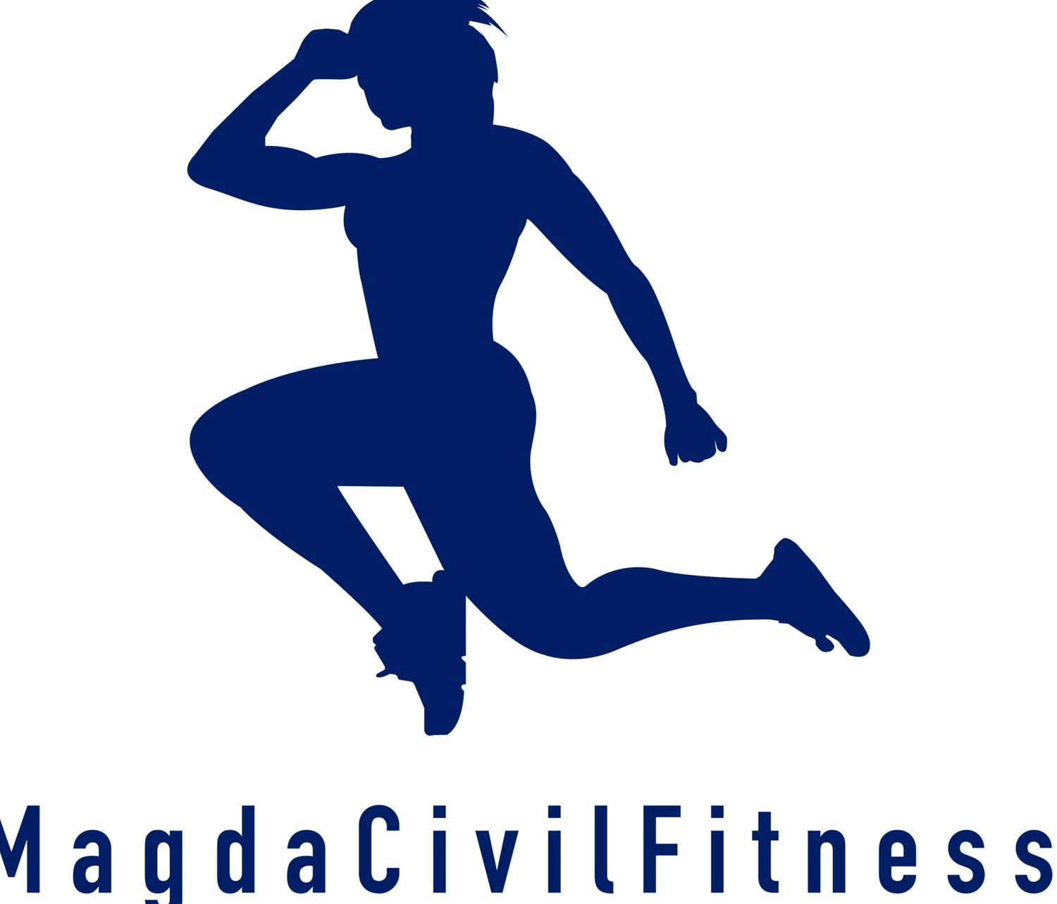 MAGDA CIVIL FITNESS