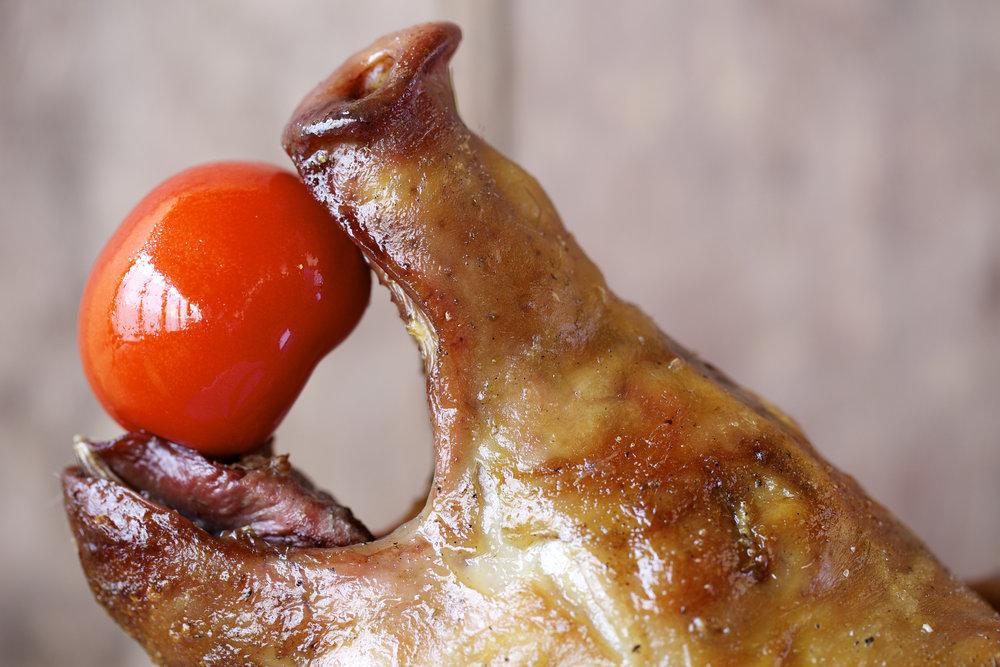 Hog or Lamb roasts - Bronze MenuSilver MenuGold Menu