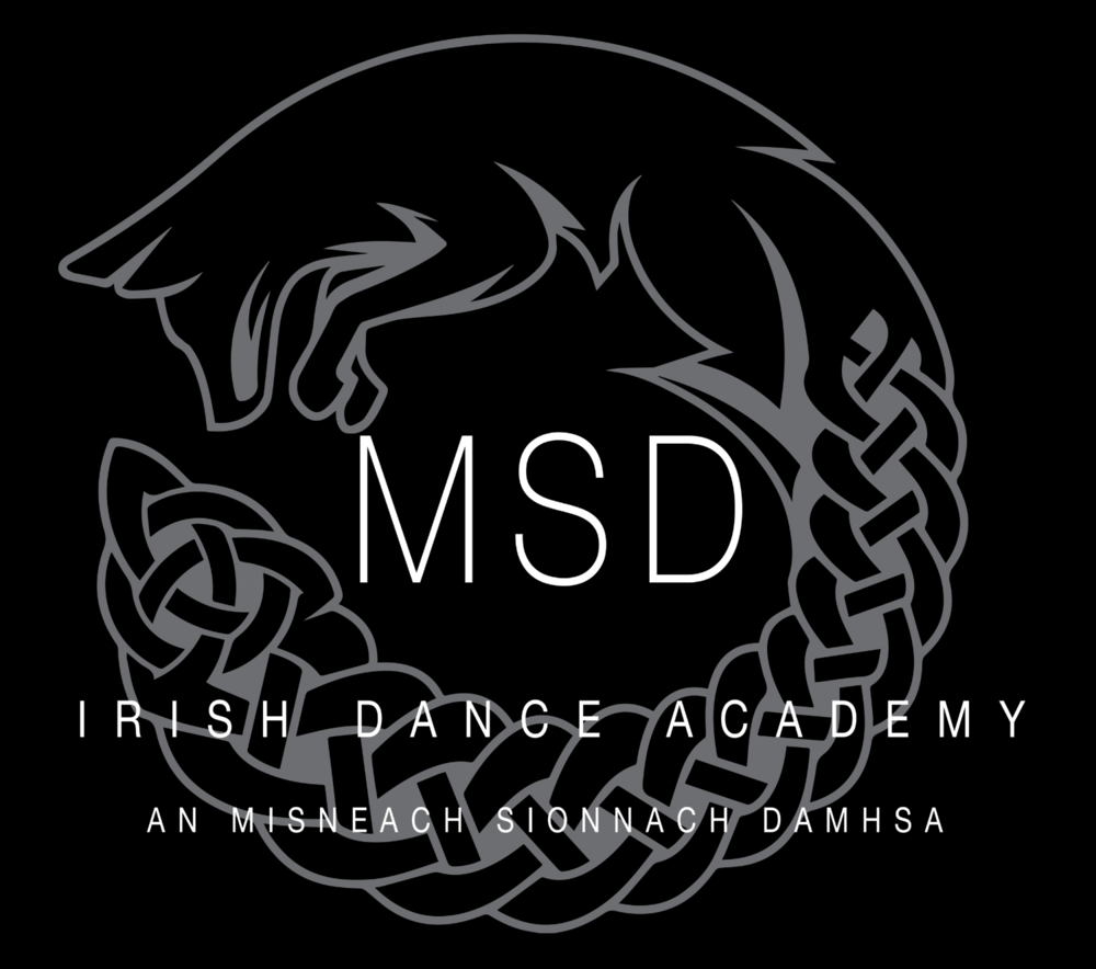 Msd Irish Dance