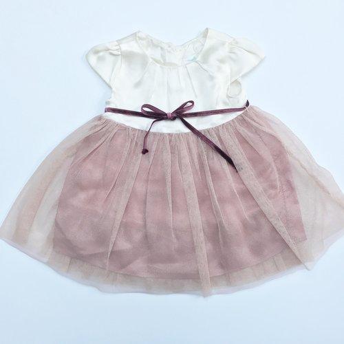 18b32429e MARIE CHANTAL SILK AND TULLE DRESS 6 MONTHS  Marie_Chantal_Silk_Dress_7698.jpg