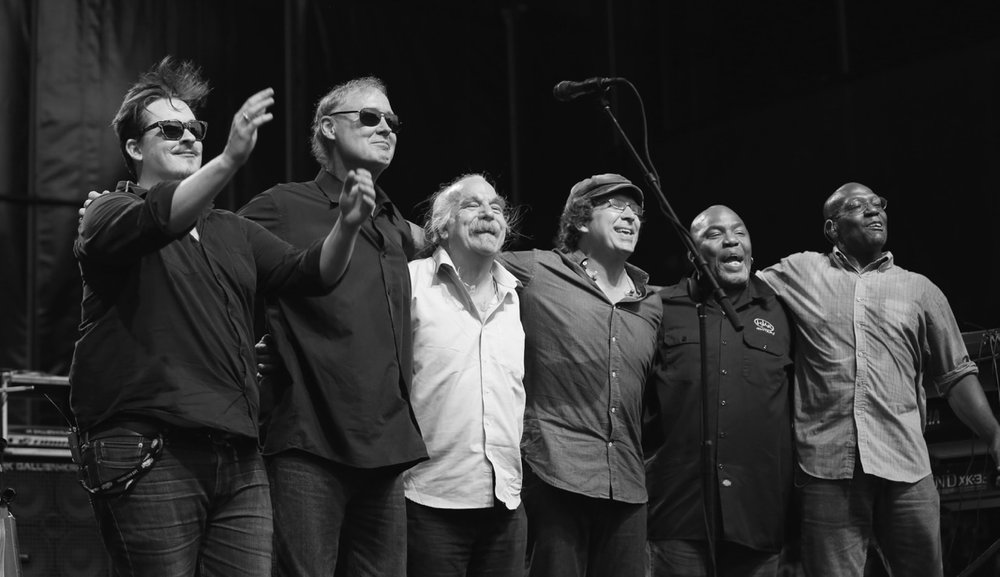 Bruce Hornsby & The Noise Makers | 2015 Laid Back NY