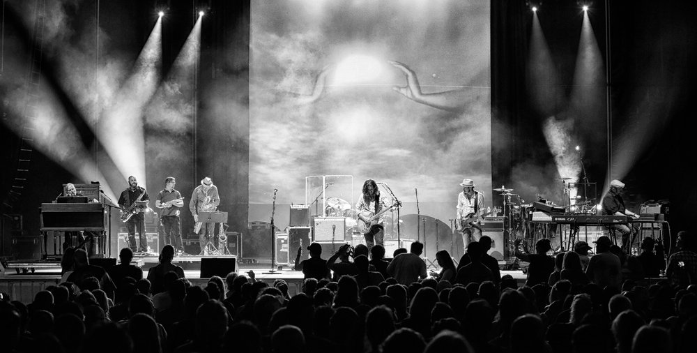 Gregg Allman Band | 2016 Laid Back Atlanta