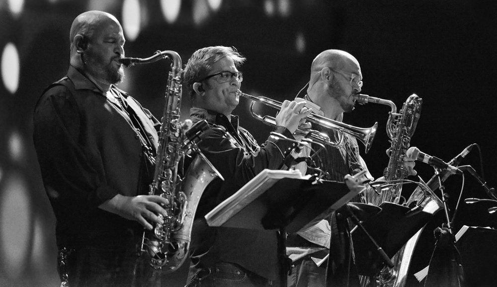 Gregg Allman Band | Laid Back Atlanta 2016
