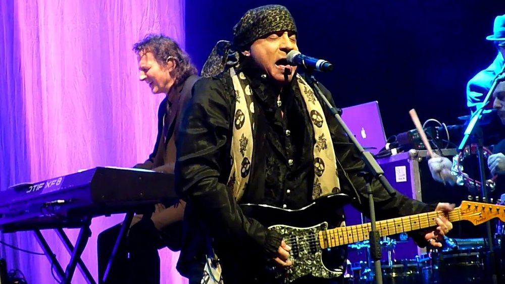 Little Steven and The Disciples of Soul | 2017 Laid Back NJ