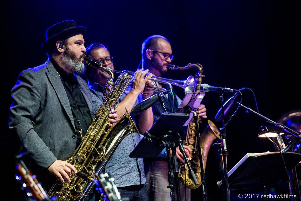 Gregg Allman Band | 2017 Laid Back Atlanta