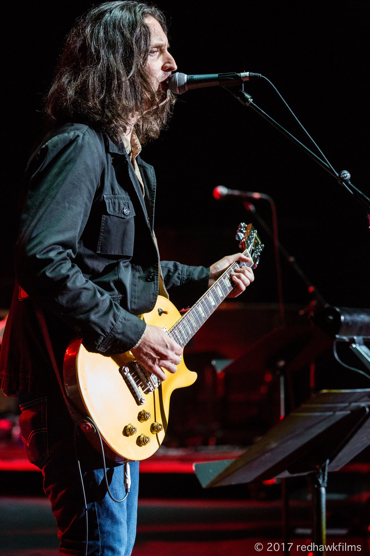 Gregg Allman Band's Scott Sharrard | 2017 Laid Back Atlanta
