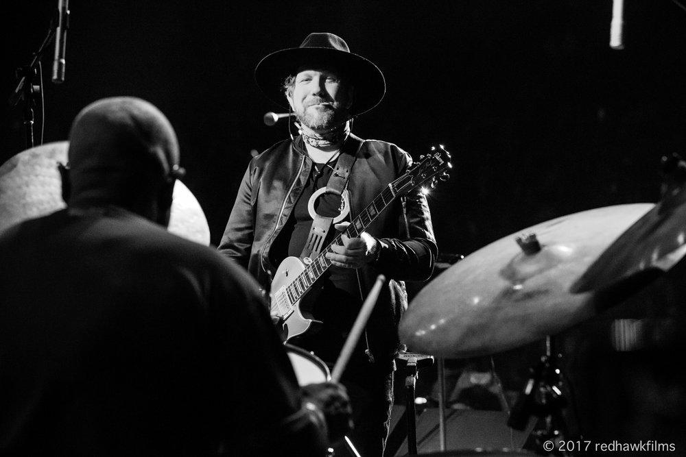 Devon Allman | 2017 Laid Back Atlanta