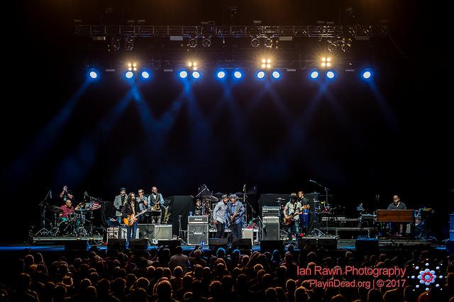 The Gregg Allman Band | 2017 Laid Back Atlanta