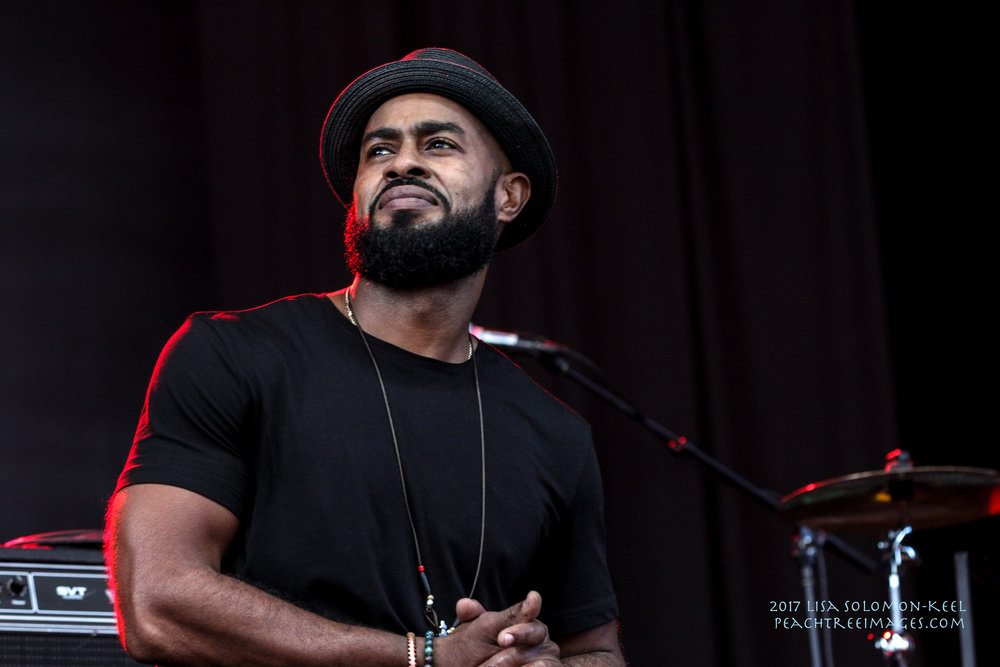 Jaimoe's Jasssz Band | 2017 Laid Back Atlanta