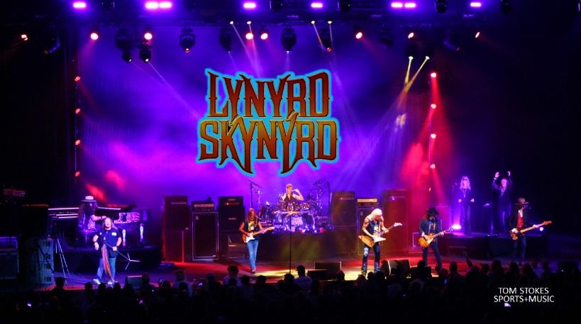 Lynyrd Skynyrd | 2017 Laid Back TX