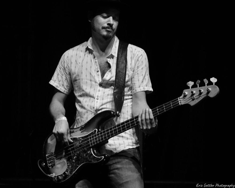 Brett Bass | 2017 Laid Back Jones Beach