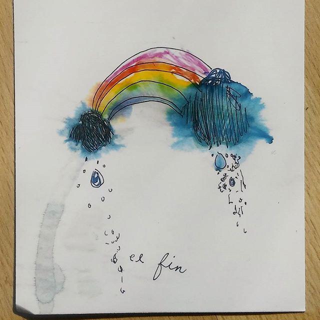 O.G. rainbow