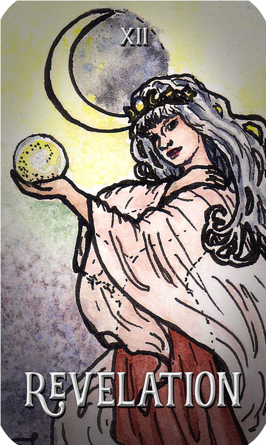 XII - Revelation